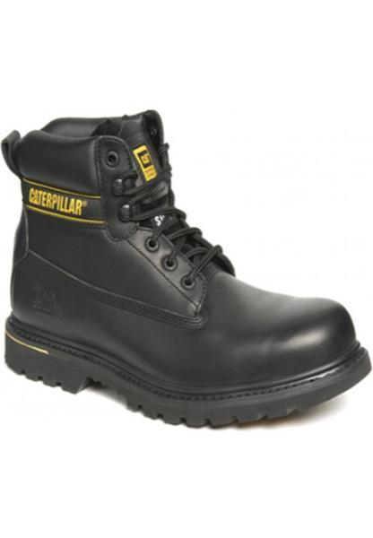 Chaussure Caterpillar montante professionnelle